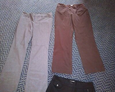 Excellent Condition! 6 of Women's size 0-2 Business/Formal Pants. Nice Clean Lot