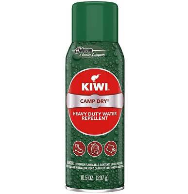 KIWI Camp Dry Heavy Duty Water Repellant, 10.5 OZ (Pack of 1)