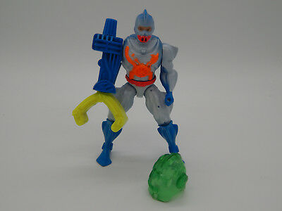 MotU / Masters of the Universe - HE-MAN New Adventures - Spin Fist Hydron - lose