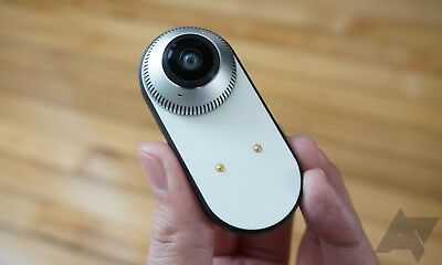 Essential 360 Degree Camera for Essential Phone. New and unopened.