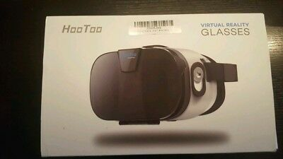 HooToo Virtual Glasses - Virtuell Reality 3D Brille - HT-VR002