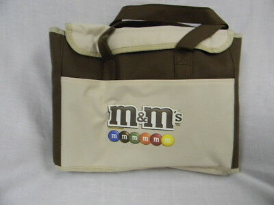 M&M's PicnicTote with Dishes