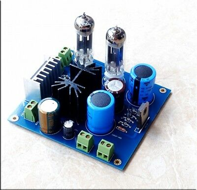 High Voltage Filament Filter Power Supply Board For Tube Preamp /Power Amplifier