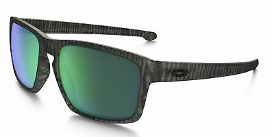 New Oakley Sunglasses OO9269-08 Sliver Asia Fit JADE IRIDIUM Gray Lens Fast Ship