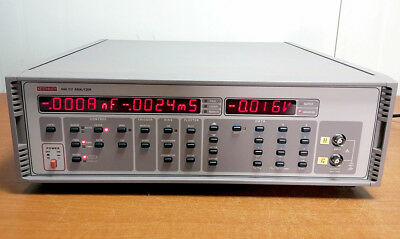 Keithley 590 CV Analyzer [#B1]