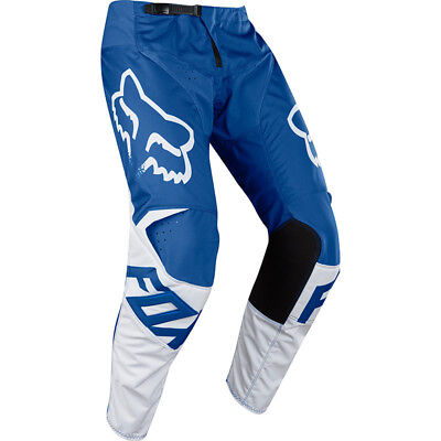 Fox 2018 180 Race Blue Pants