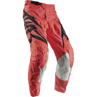 Thor 2018 Spring Pulse Hype Coral/Black Pants