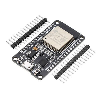 Geekcreit ESP32 WiFi+Bluetooth Development Board Ultra-Low Power Consumption Dua