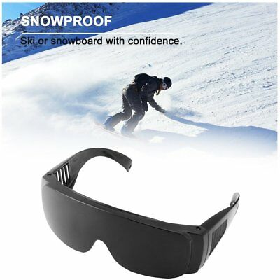 Safety Protective Dustproof Glasses Welding Safety Goggles Beauty Instrument ZJ