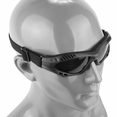 Motorcycle Desert Military Sunglasses Windproof Tactical Desert Storm Goggles ZJ