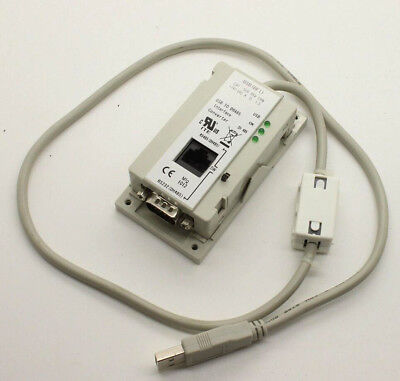 High Quality 1747-UIC USB to DH-485 USB PLC Cable For Allen Bradley SLC500 H