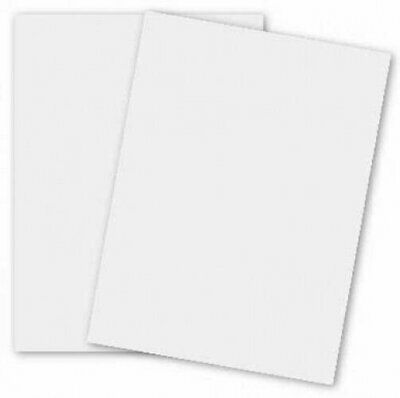 """1 Case Bright White Smooth Regular Paper size 8.5"""" x 11"""" - 5000 Sheets Per Case"""