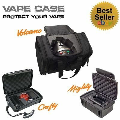VapeCase Vaporizer Cases For Storz And Bickel Vaporizers  - Secure Carry Case