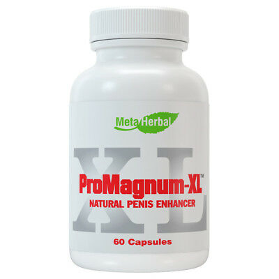 Male Penis Enlarger Thicker Longer Larger - 4 Inch Growth - Enlargement Pills