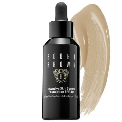 Bobbi Brown Intensive Skin Serum Fond de teint  6 Golden