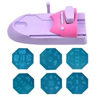 Make your nails of tomorrow, TOOL for your sexy nails!