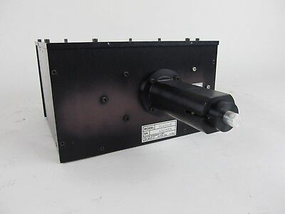 Acton Research Corporation FC459180 Laser Positioning Mount Good Condition