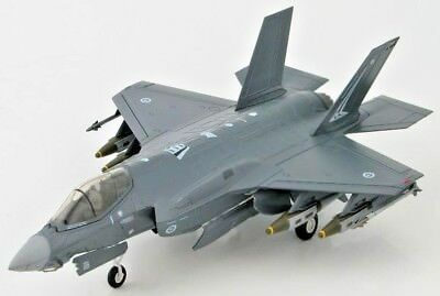 F-35 Lightning Lockheed Martin RAAF [No.2 OCU] A35-002 Diecast Model 1/72 Scale