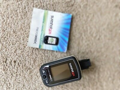 Sureshot GPS Micro 300x with charger and manual