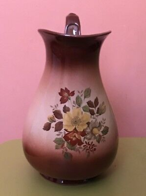 Antique Wash Bowl Jug.