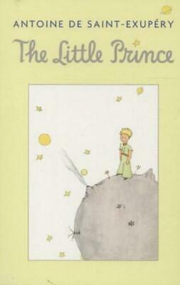 The Little Prince Hardback Book 2014 by Antoine de St. Exupery NEW FREE P&P