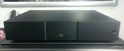 Naim NAP 200 Power Amplifier