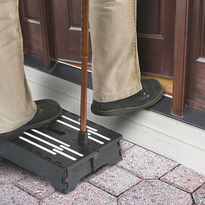 Portable Folding Riser Step - Reach Items with Ease
