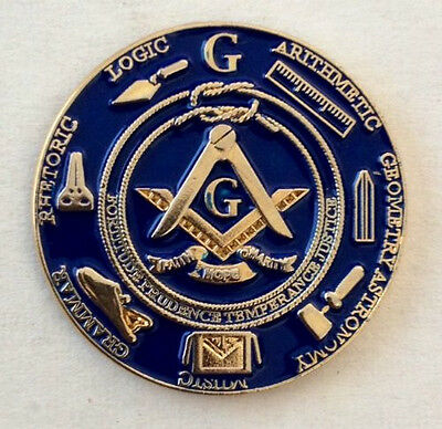 Masonic Lapel Pin(TFPJ)