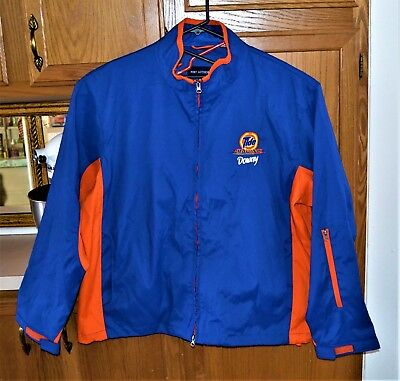 New Port Authority Tide Downy Racing Team Jacket Coat High Quality NASCAR L
