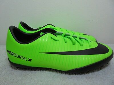 hot sales e0544 3bd2b NIKE MERCURIAL VICTORY Mens Astro Turf Trainers Size UK 5 EU 38 (A12)