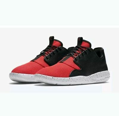 info for c3036 d36ae New Nike Jordan Eclipse Men s Athletic Shoes Black red (724010 018)