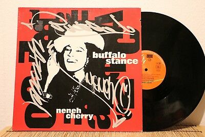 Buffalo Stance- Neneh Cherry, Lp 12""