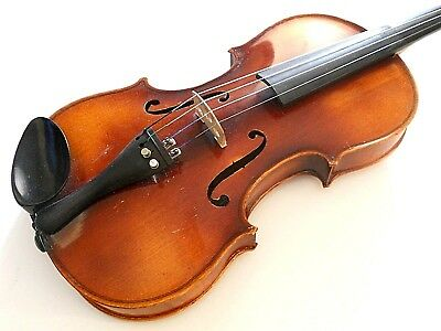Vintage Full Size Scherl and Roth Violin  #081617BP1752
