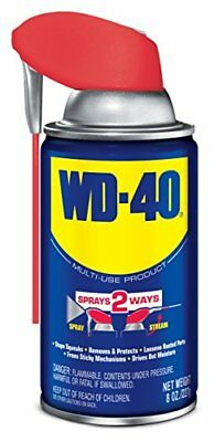 1 Pack WD-40 Spray Specialist Electrical Contact Cleaner Spray Electronic 8 oz