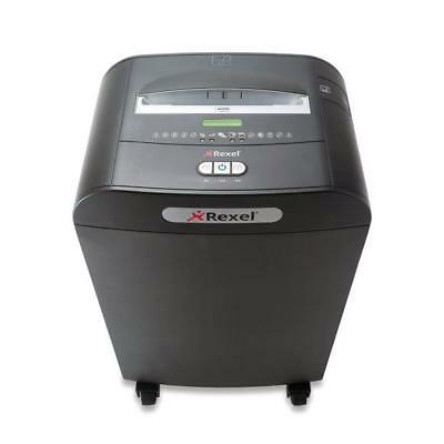 Rexel High Security Micro-Cut Shredder RDSM750 Level P6 Security