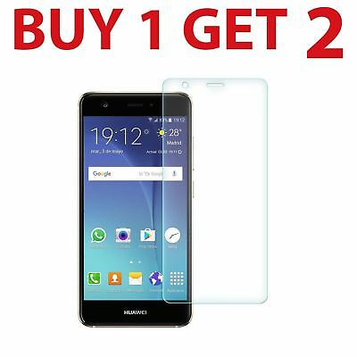 2x Tempered Glass Screen Protector For Huawei Nova CAN-L11 TD-LTE 5 New