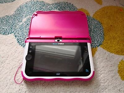 "VTech Storio Max 7"", Lerncomputer, pink"