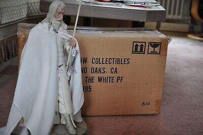 Sideshow Gandalf the White Premium Format Figure Lord of the Rings