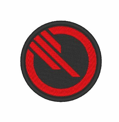 E0100 Tv/movie/game Star Wars Battlefront 2 Inferno Squadron Embroidered Patch