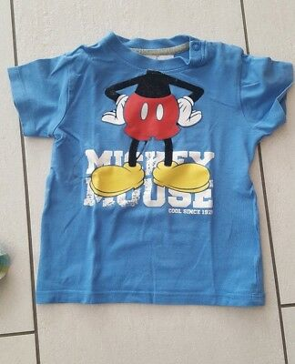 t-shirt 86 junge Mickey Mouse