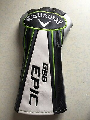 callaway gbb epic driver left handed