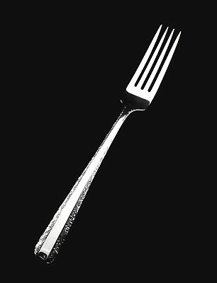 """Towle Candlelight Sterling Silver Dinner or Luncheon Fork - 7 1/4"""""""