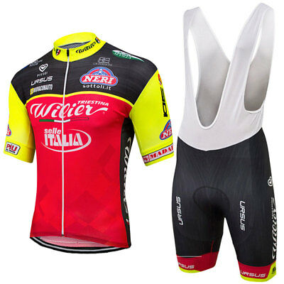Ropa de ciclismo cyclisme maglie cycling jersey maillot equipement set velo