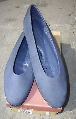 Marks And Spencer Canvas Lace Up Pumps Shoes Womens