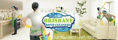 Profitable Bond cleaning business for sale