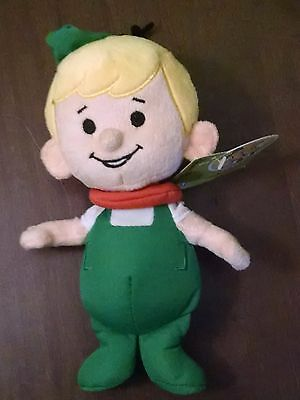 Hanna-Barbera the Jetsons Plush Toys - ELROY 7 inches Unisex 4 yrs+ New 2012