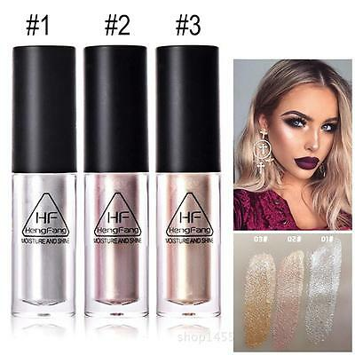 Makeup Highlighter Liquid Cosmetic Face Contour Brightener Shimmer Beauty  OE