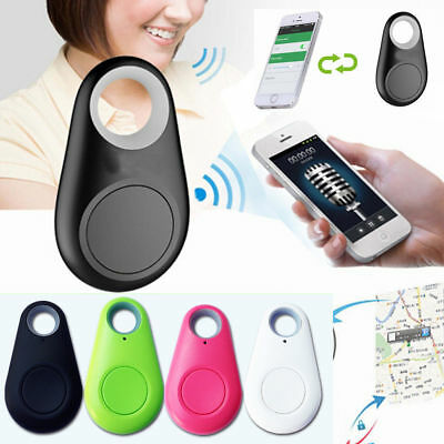 Smart Finder Bluetooth Tracer Pet Child Localizador Tag Alarma Key Tracker-1PC
