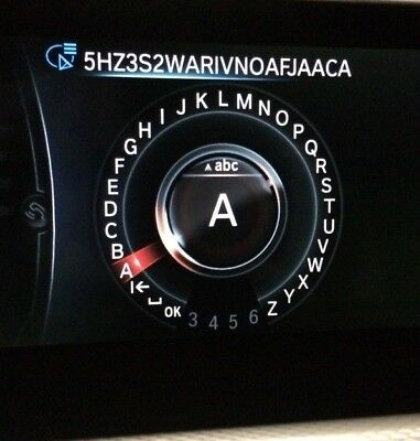 Bmw Navigation  Update  Fsc Code  Map 2018-1 Europe North America Cic Nbt