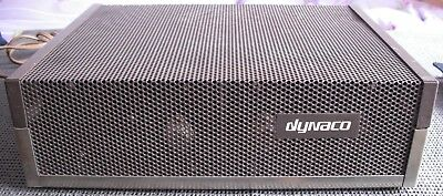 Vintage Dynaco 120 Stereo Power Amplifier